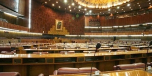 MNAs to elect NA speaker and deputy speaker today