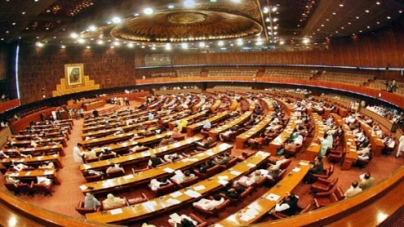 NA passes Finance Bill 2013 with majority vote