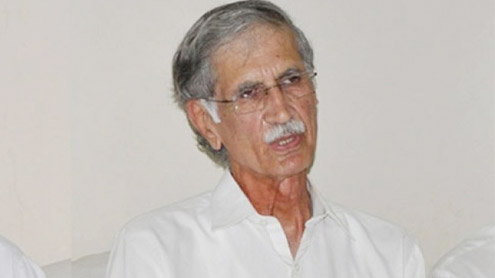 Negation of PTI's manifesto: KP lawmakers to get uplift funds