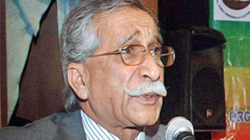 PML-N nominates Rana Iqbal as Punjab Assembly Speaker