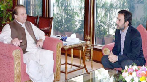 Prosperity linked with addressing energy crisis, domineering economic policy: PM