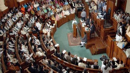 Punjab govt presents Rs 871.95 bln budget