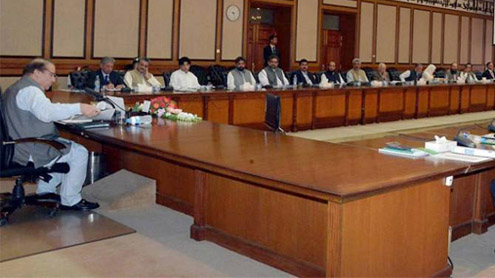 Relief to common man, transparency be hallmark of new energy policy: PM