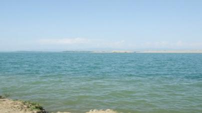 Water level in Mangla dam starts rising