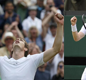 Andy Murray reaches Wimbledon semis against the Muscles of Madrid