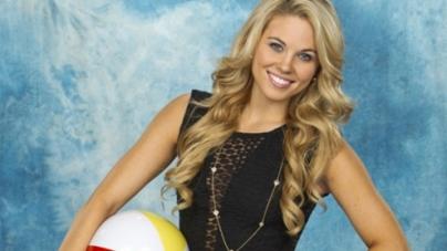 Big Brother 15 Aaryn Gries Won HOH Last Night For Week 2