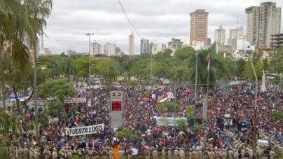 Brazil indigenous protest blocks major iron ore railway