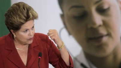 Brazil unveils plan to hire 10,000 doctors for poor areas