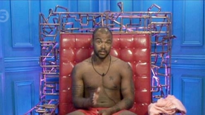 Daley swears to kick Hazel out of the Big Brother house