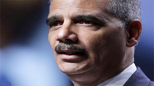 Eric Holder told the Russians that Edward Snowden will NOT face the Death Penalty or Torture