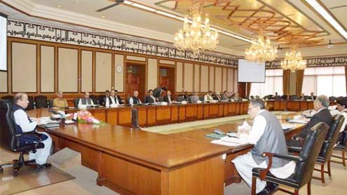 Govt. plans to end loadshedding in 3 years: PM
