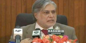 Govt to extend loans upto Rs.2.0 million to youth at a mark up cost of 8%:Dar