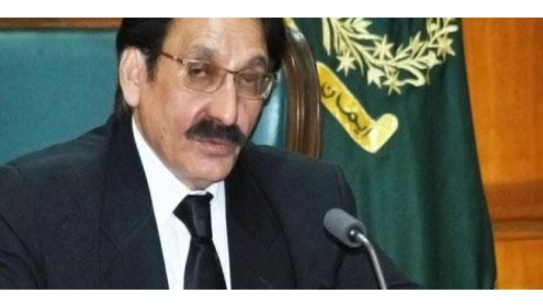 CJP refuses to hear case against Musharraf