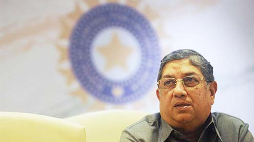 """Indian court says BCCI probe panel """"illegal"""""""
