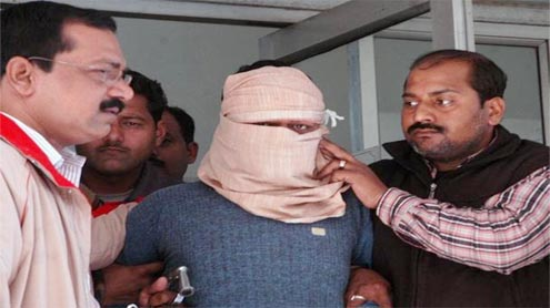 India's Batla House case: Shahzad Ahmad found guilty