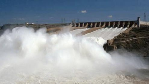Keyal Khwar Hydropower Project