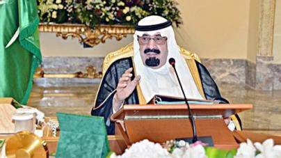 King Abdullah congratulates new Egyptian leader