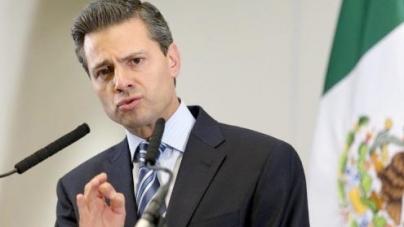 Mexico's president to undergo thyroid surgery