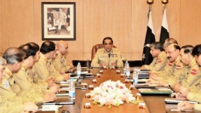 Military to review internal coordination measur