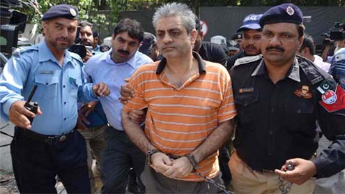 NAB can recover only 1.2 per cent of Rs82bn Ogra scam