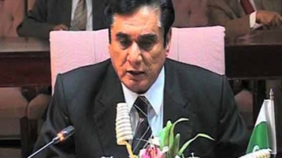 No one given clean chit in Abbottabad Commission report: Justice (r) Iqbal