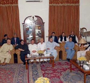 PM assures fool-proof security to Hazara community
