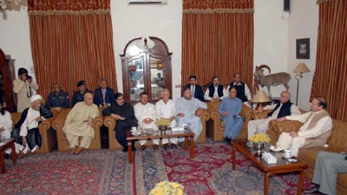 PM assures fool-proof security to Hazara community