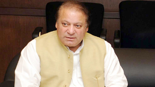 PM hints at constitution of China Cell to oversee projects