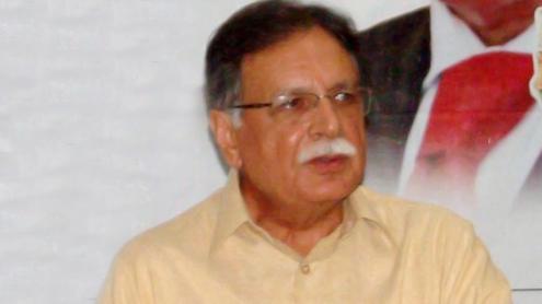 PM nominates Pervez Rashid as Official Spokesperson