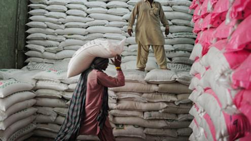Pakistan inching towards food crisis: PEW