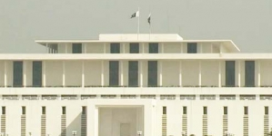 Presidential Election:  Nomination papers to be filed today