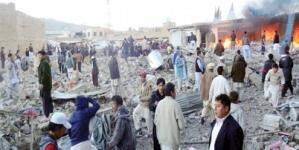 Shutter-down strike in Quetta against suicide attack