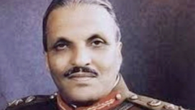 The 1977 coup: President calls July 5 a Black Day
