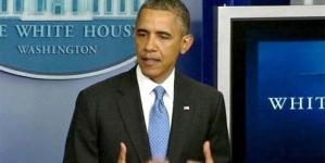 'Trayvon Martin could have been me' – Barack Obama