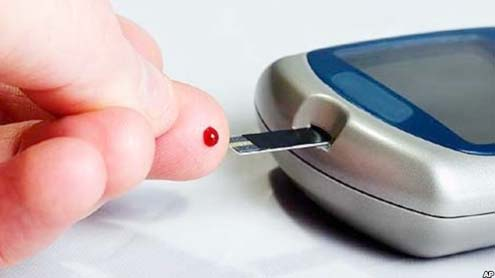 US FDA Warns Companies Over False Diabetes Claims