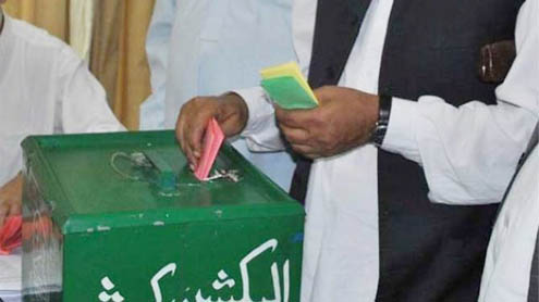 By-polls result takes many parties unawares