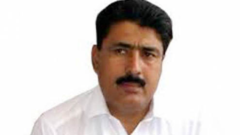 Dr Afridi's sentence declared null and void by Commissioner FCR