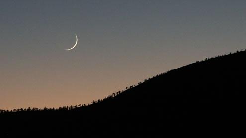 Shawal Moon