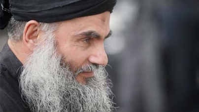 Family of radical cleric Abu Qatada leave the UK for Jordan