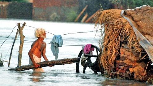Floods ravage Punjab amid fresh rains forecast