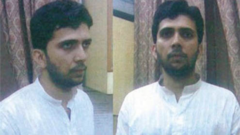 India arrests 'most-wanted' militant Yasin Bhatkal