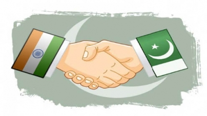 India to 'pick up threads' of peace talks with Pakistan