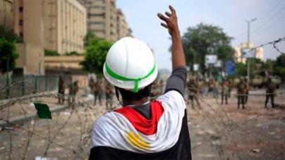 KSA throws weight behind Egypt