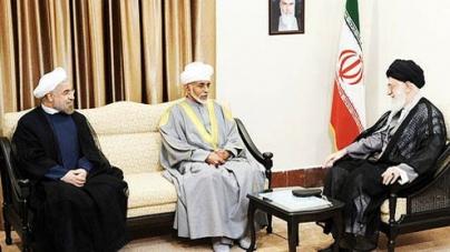 Khamenei: Outsiders to blame for ME woes