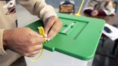 PTI in advantageous position in NA-48 by-polls