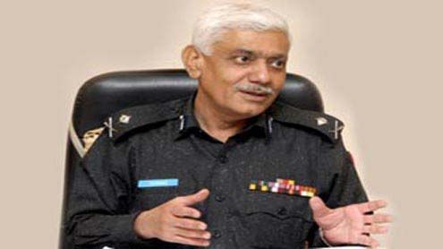 IGP for beefing up security in province