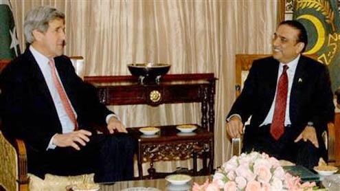 President calls upon world community, US to prepare 'Marshal Plan' for Pakistan