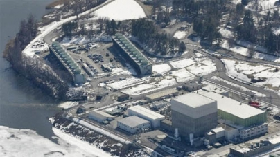 Vermont Yankee nuclear plant to be shut