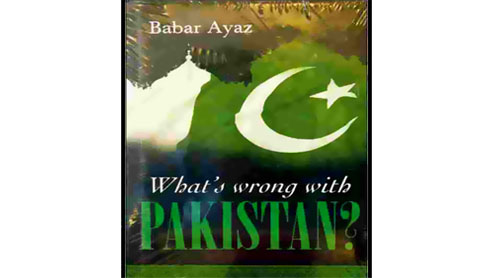 What's wrong with Pakistan? launched