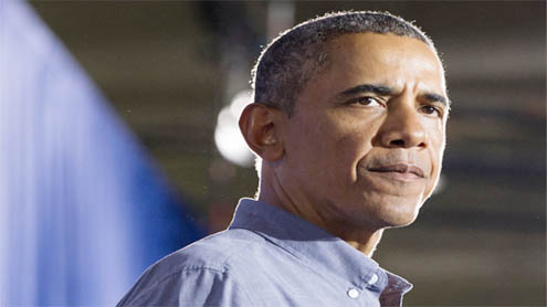 When to strike: Syria timing is complex for Obama